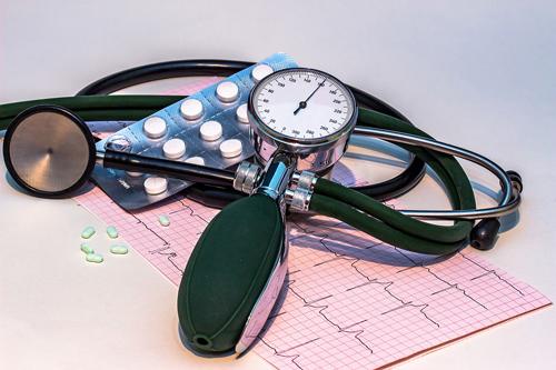 血压测量-康兴医疗器械官网