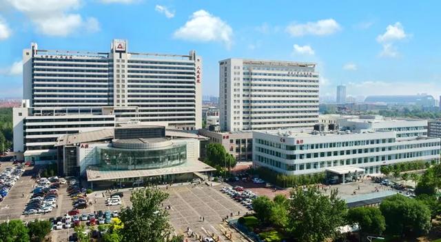 天津市人民医院引进6台康兴激光坐浴机 | 打造人性化就诊环境